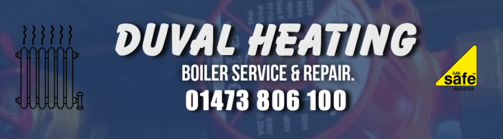 Duval Heating Gas Safe Registered, LPG and Natural Gas's logo
