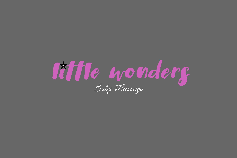 Little Wonders Baby Massage 's logo