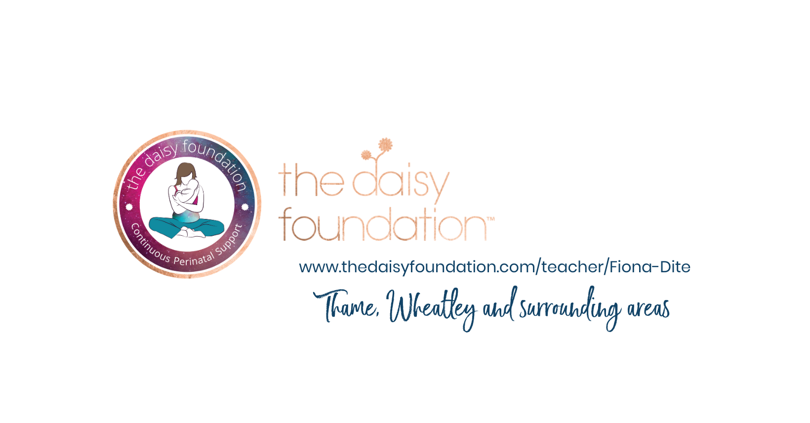 The Daisy Foundation Thame's main image