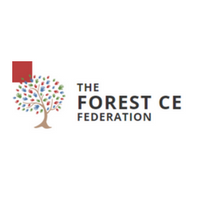 The Forest CE Federation's logo