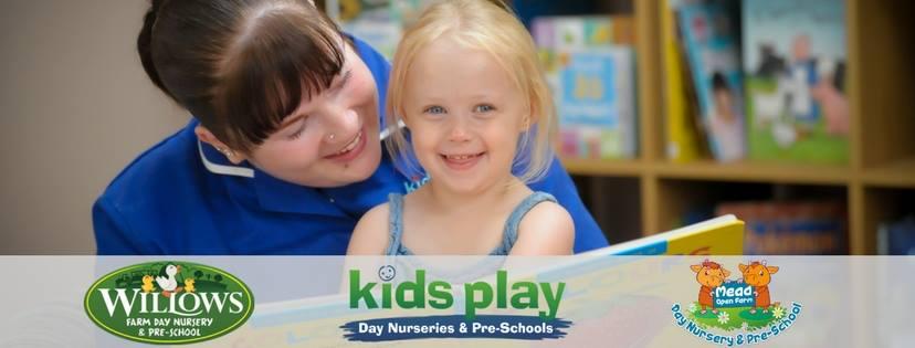 Kids Play Childcare's main image