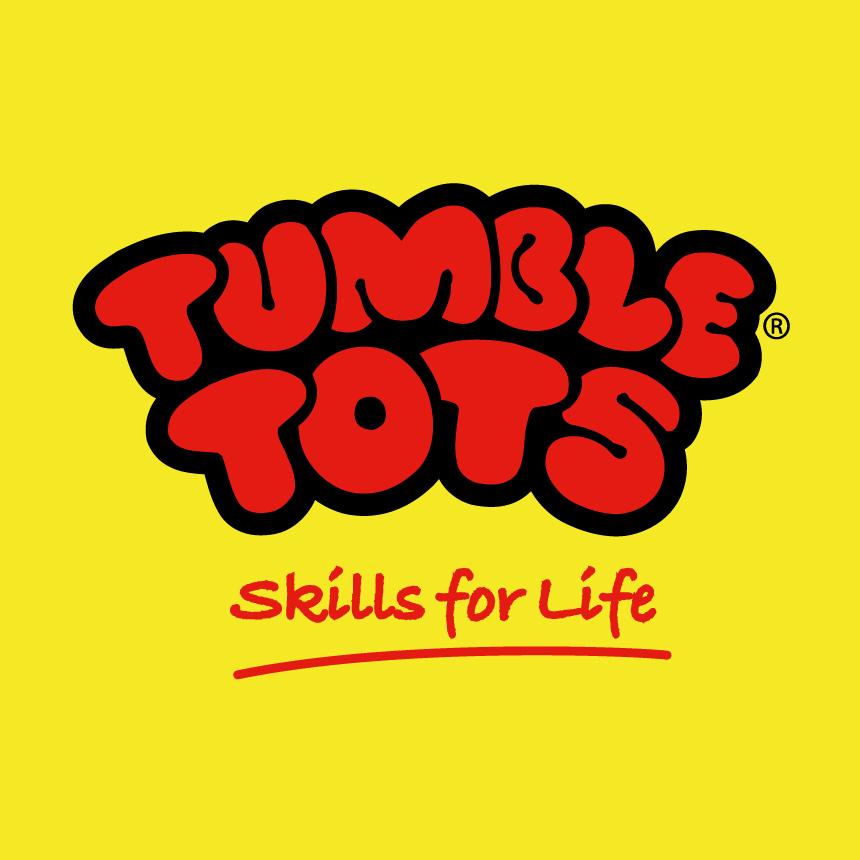 Tumble Tots Epsom's logo