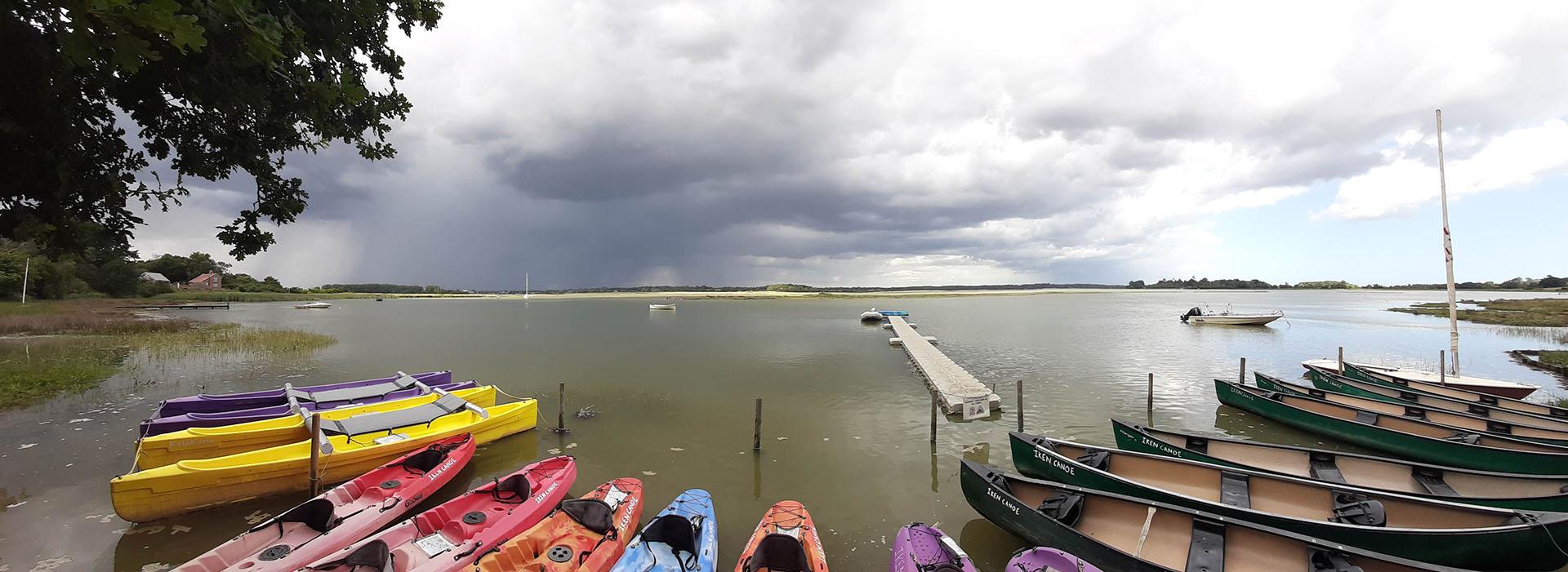 Iken Canoe's main image