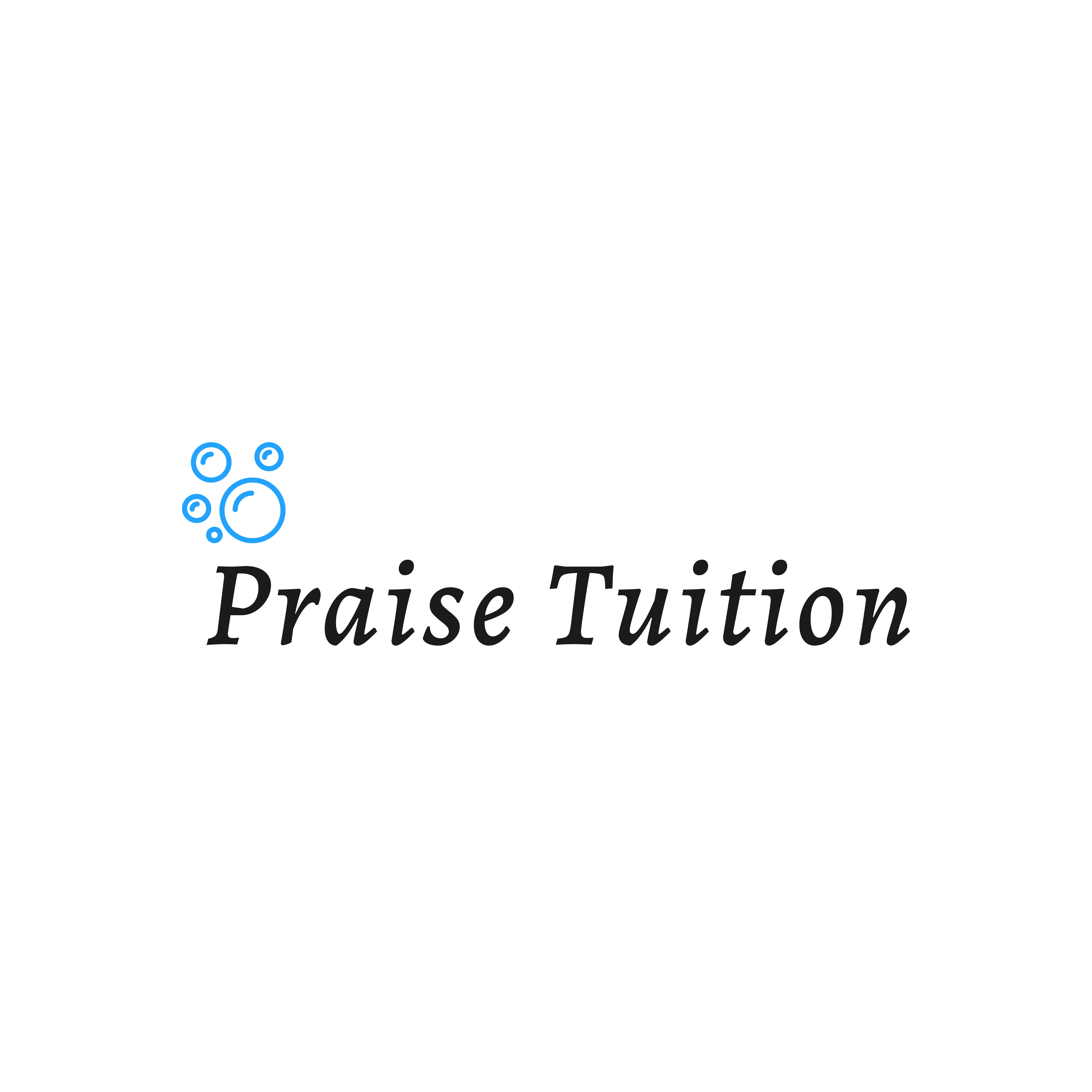 Praise Tuition 's logo