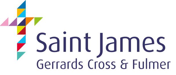 St James' Parent and Toddler Group's logo