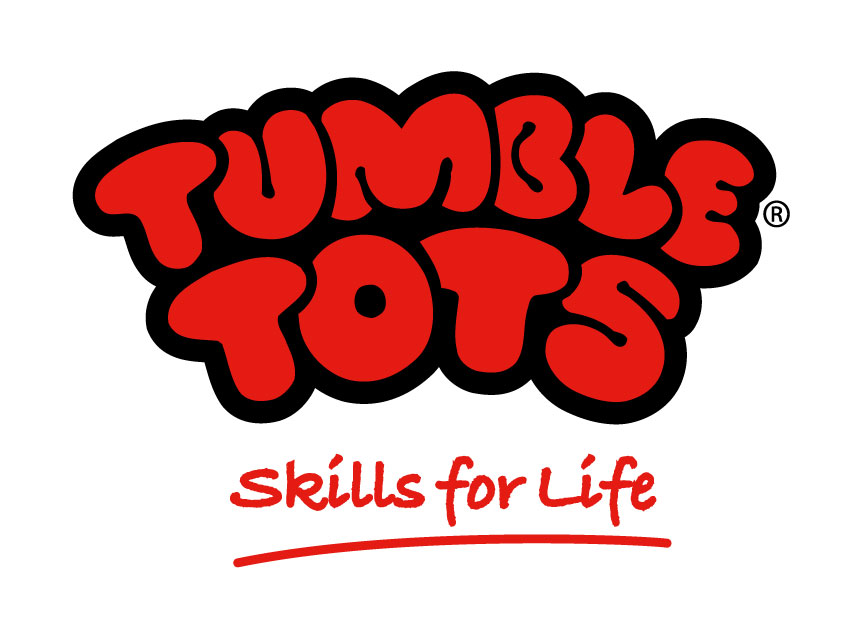 Tumble Tots Ely's logo