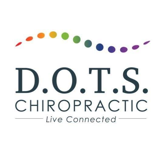 D.O.T.S. Chiropractic's logo