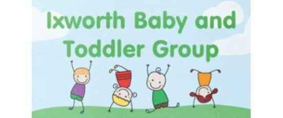 Ixworth Baby and Toddler Group's logo