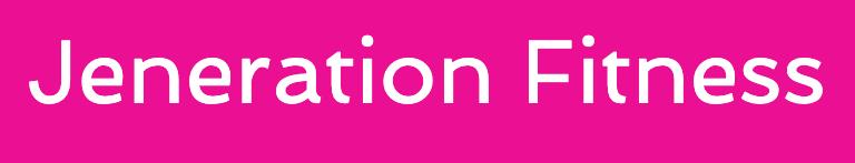 Jeneration Fitness's logo