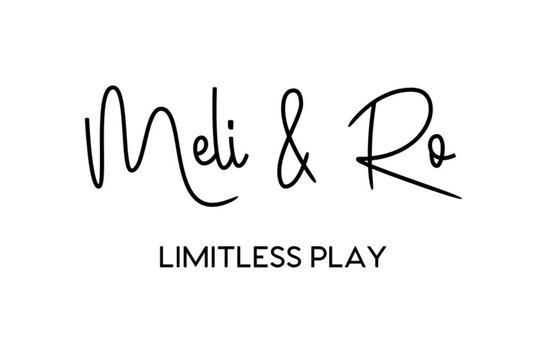 Meli & Ro's logo