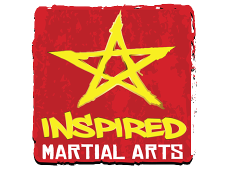 Inspired Martial Arts Online Classes's logo