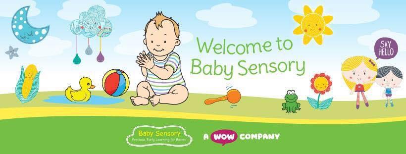 Baby Sensory Bedfordshire's main image