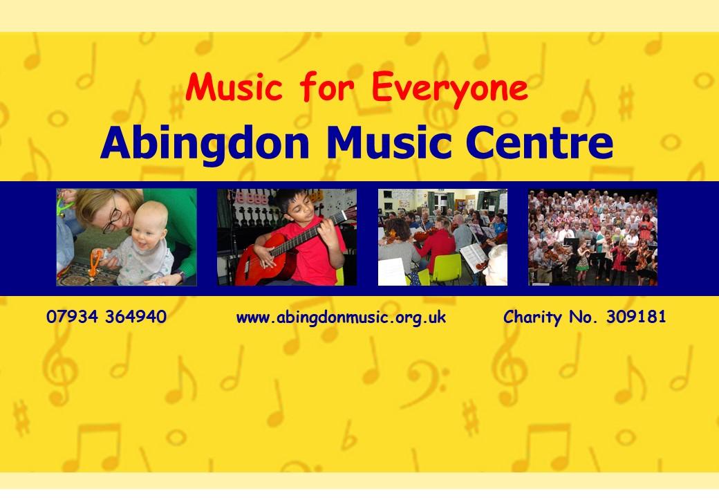 Abingdon Music Centre's main image