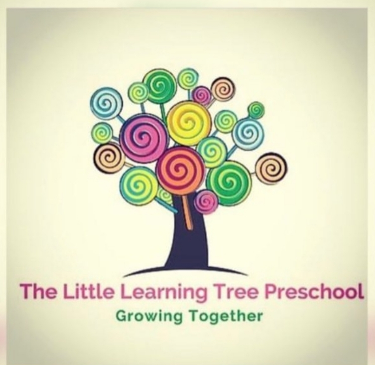 The Little Learning Tree Preschool 's logo