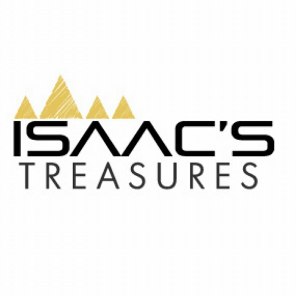 Isaacs Treasures's logo
