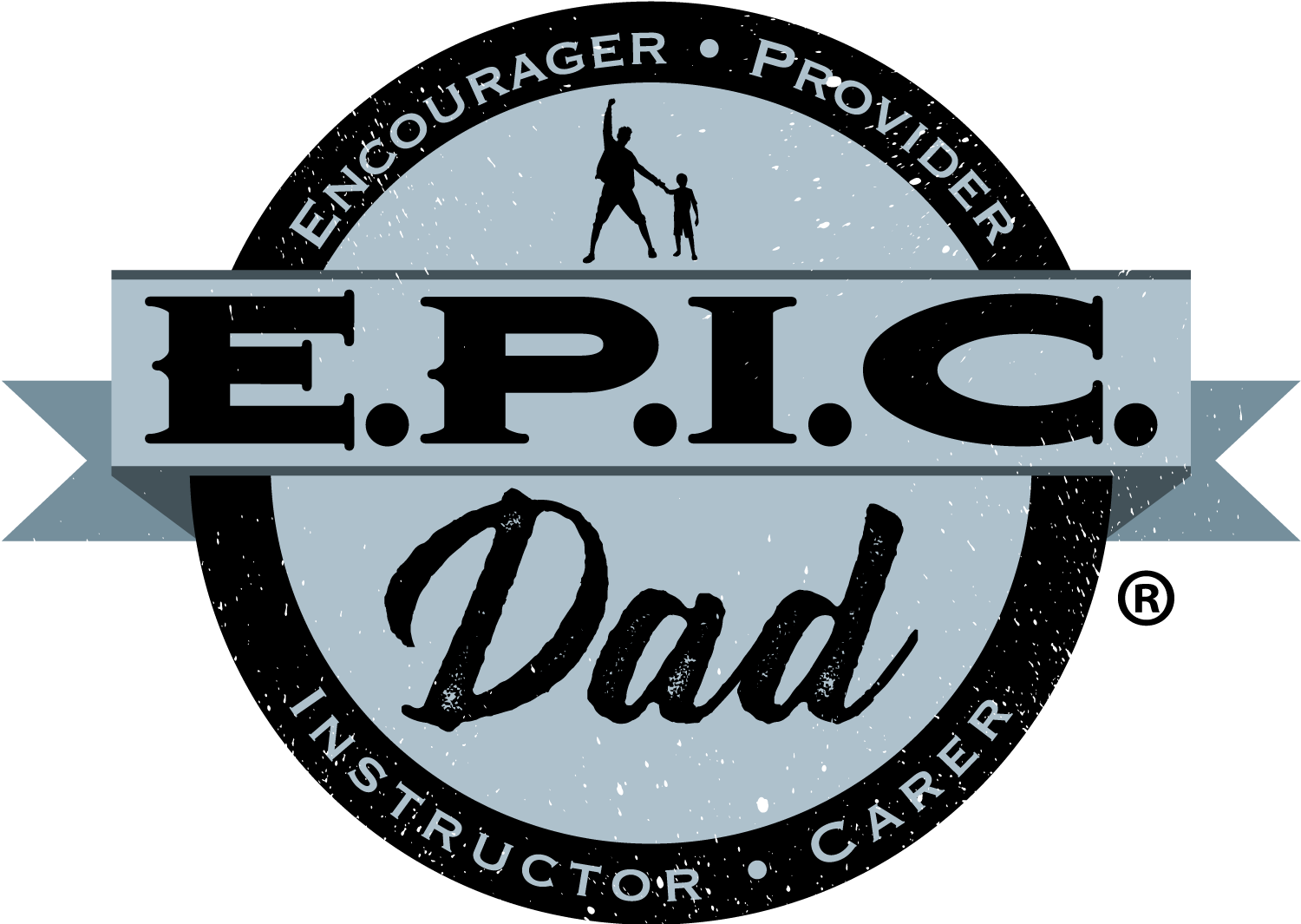 EPIC Dad Community Interest Company's logo