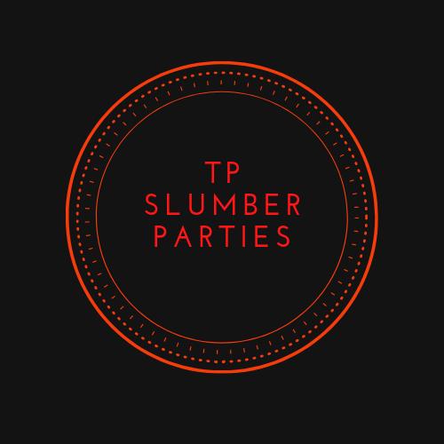 TP Slumber Parties 's logo