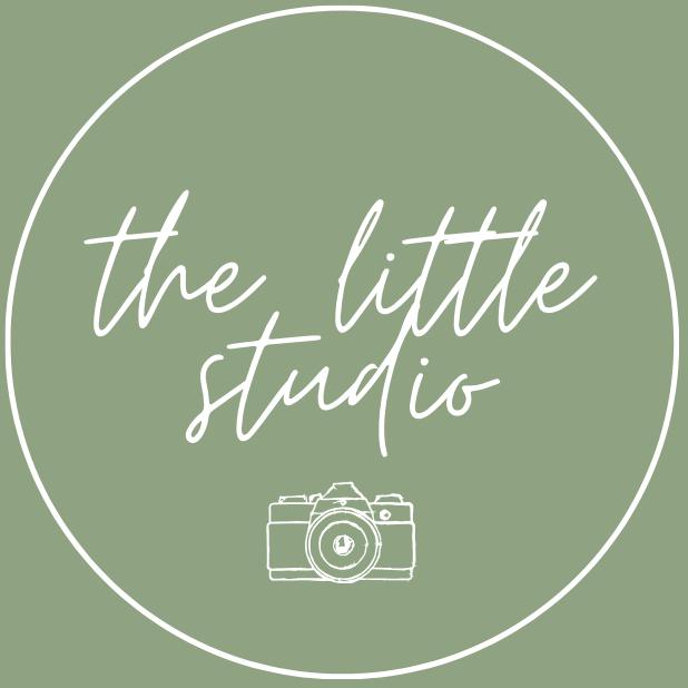 the little studio photography 's logo