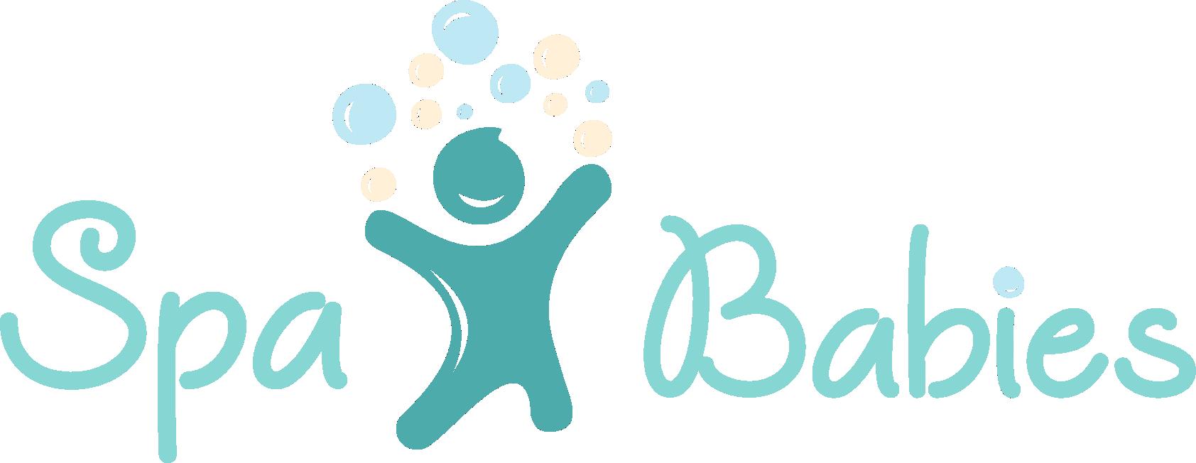 Spa Babies's logo