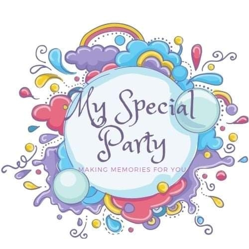 My Special Party's logo