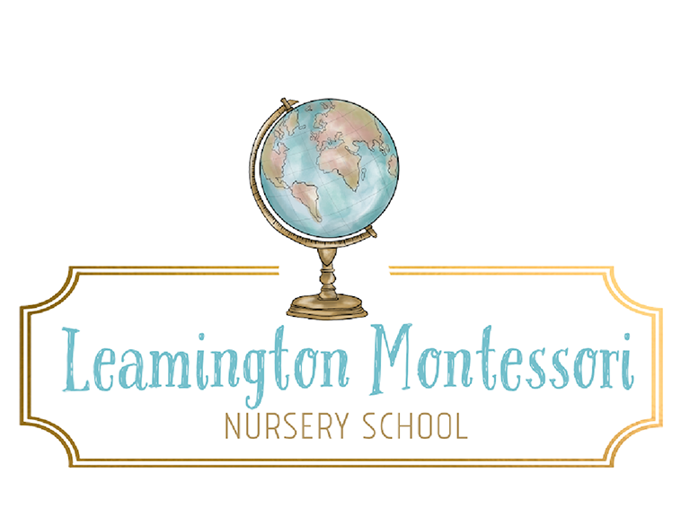 Leamington Montessori Nursery School's logo