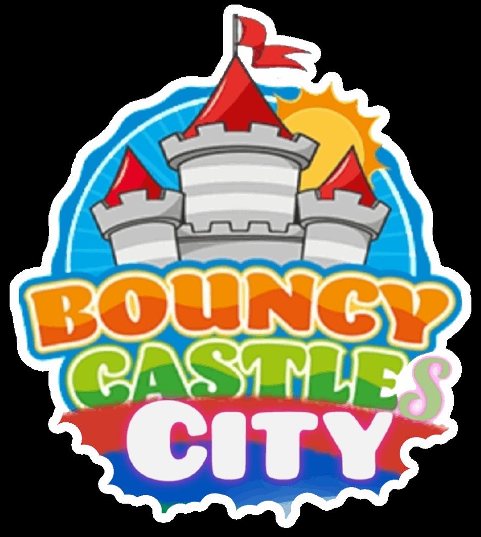 Bouncy Castles City Ltd's logo