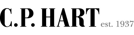 C.P. Hart Bathrooms St Albans's logo