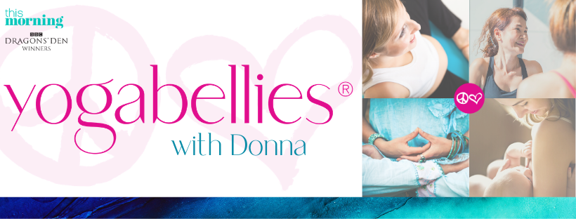 Yogabellies with Donna's main image