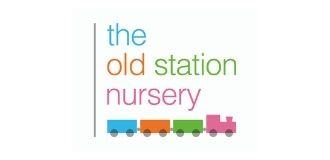 The Old Station Nursery Henley's logo