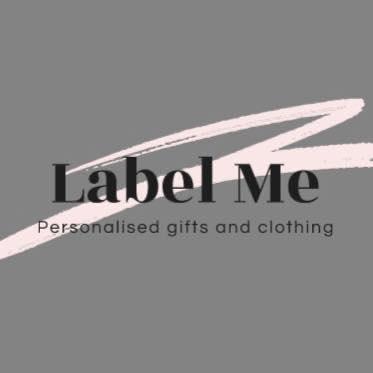 Label Me's logo