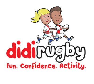 didi rugby Reading's logo