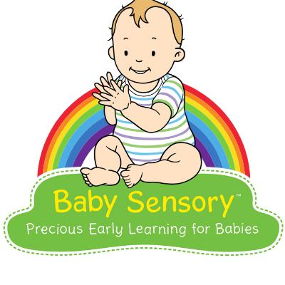 Baby Sensory Walsall's logo