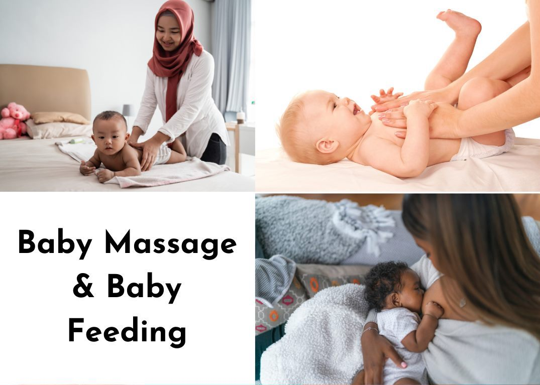 Seeds of Love - Feeding and early parenting support's main image