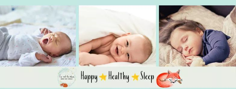 Fox and The Moon Infant Sleep Services 's main image