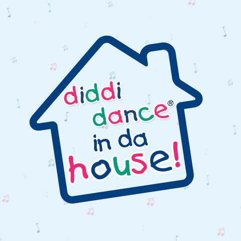 diddi dance SE London's logo