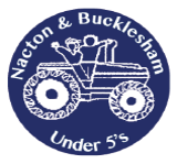 Nacton & Bucklesham Under 5's Preschool's logo