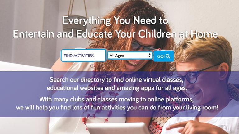 Tim's Online Resources's logo