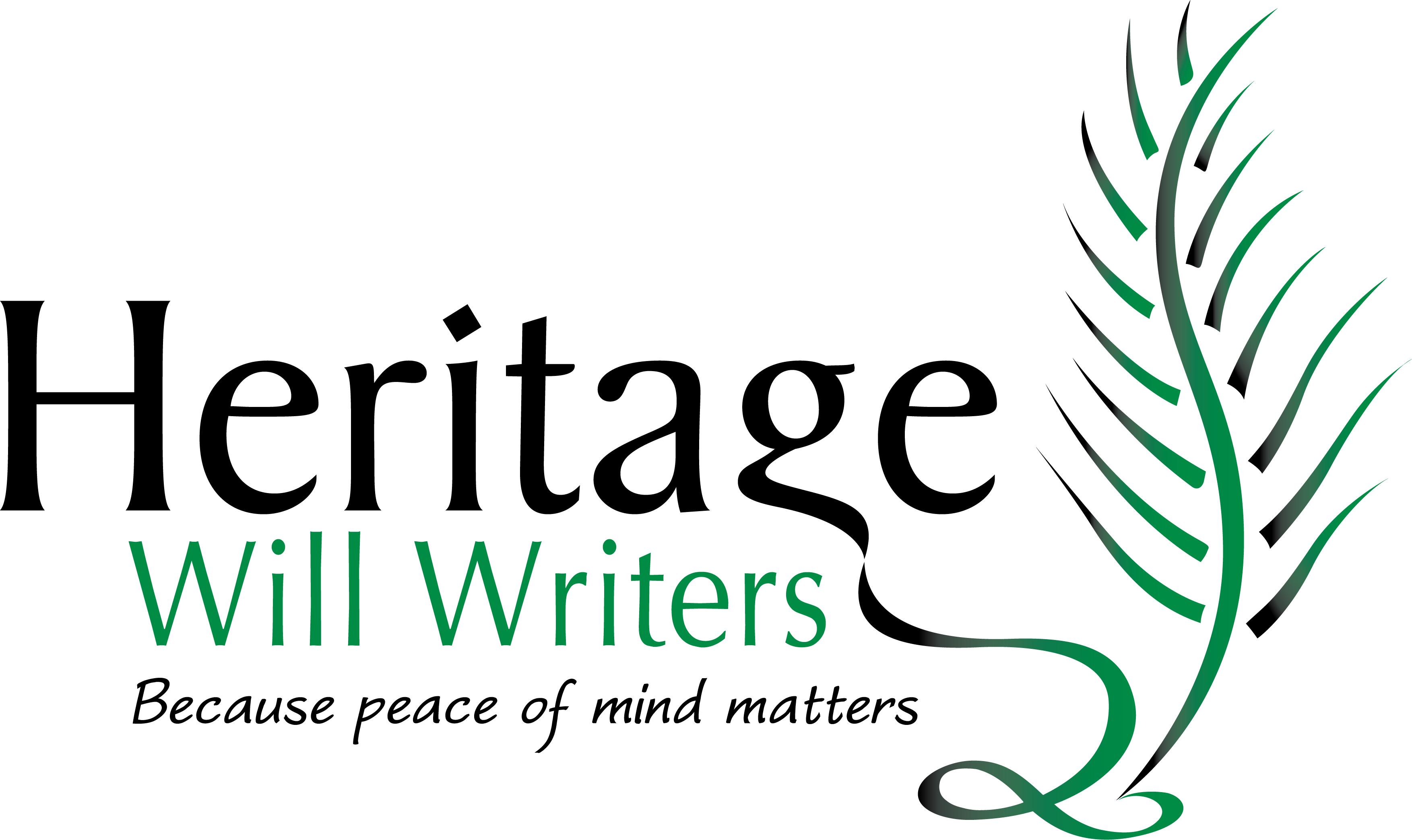 Heritage Will Writers's logo
