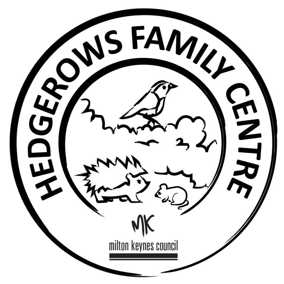 Hedgerows Family Centre's logo