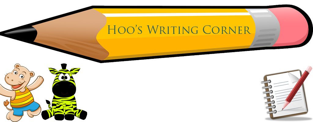 Hoo's Writing Corner 's main image