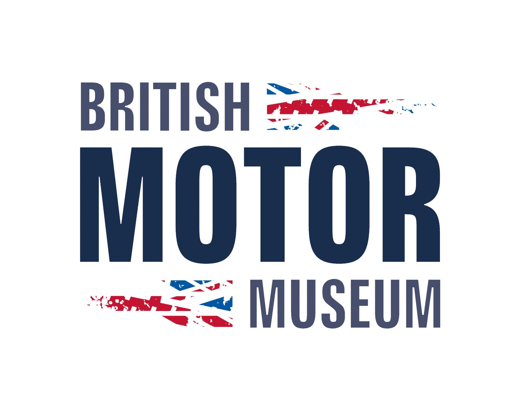 British Motor Museum's logo