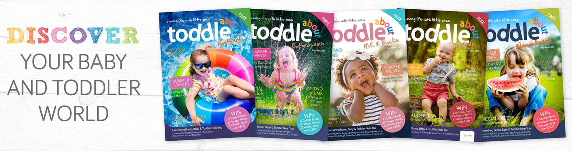 Toddle About's main image