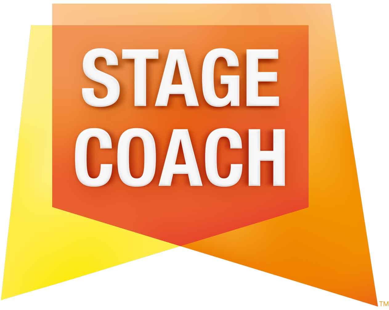 Stagecoach Sudbury 's logo