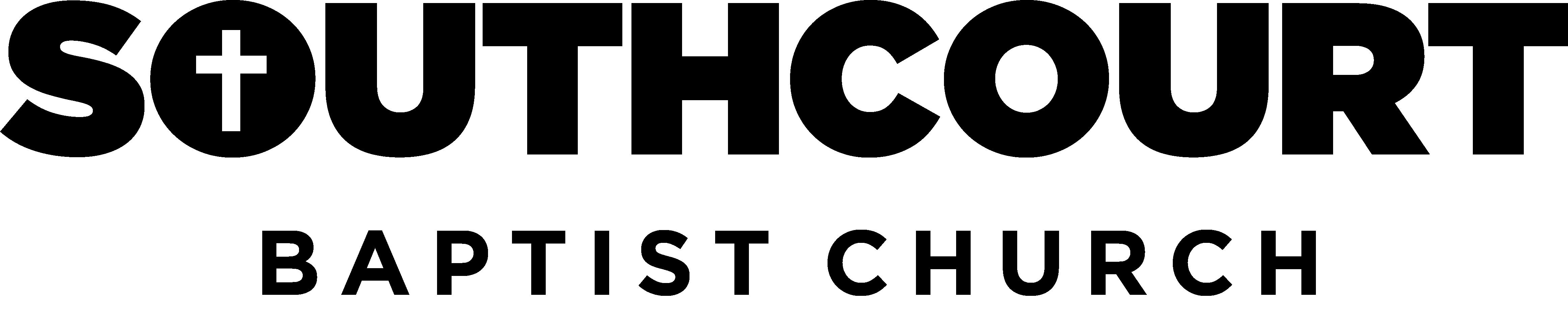Southcourt Baptist Church's logo