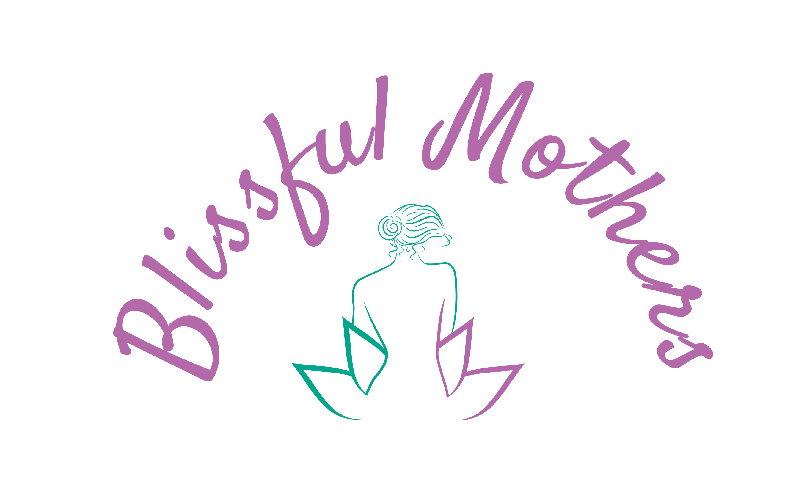 Blissful Mothers 's logo