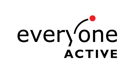 Everyone Active Daventry Leisure Centre's logo