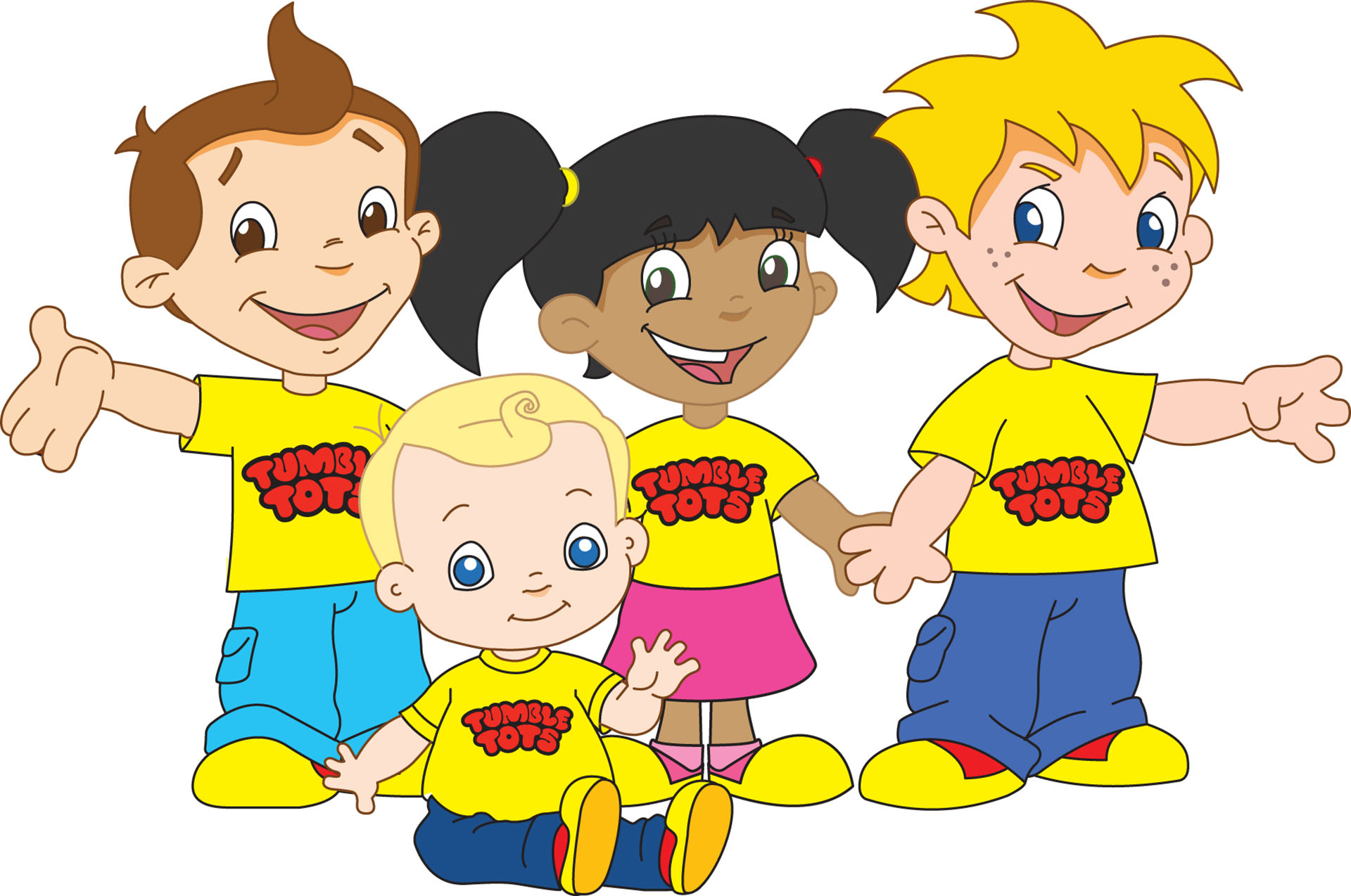 Tumble Tots Chigwell's main image