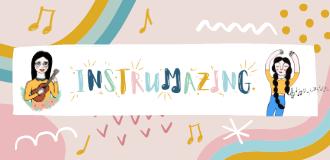 Instrumazing's logo