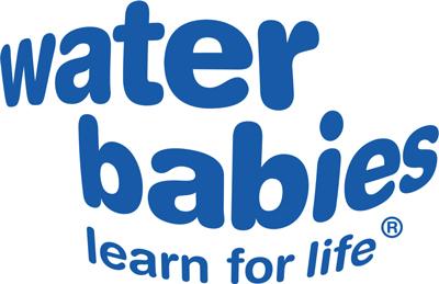 Water Babies Warwickshire's logo
