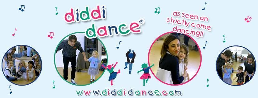 diddi dance Oxford & Surrounding's main image